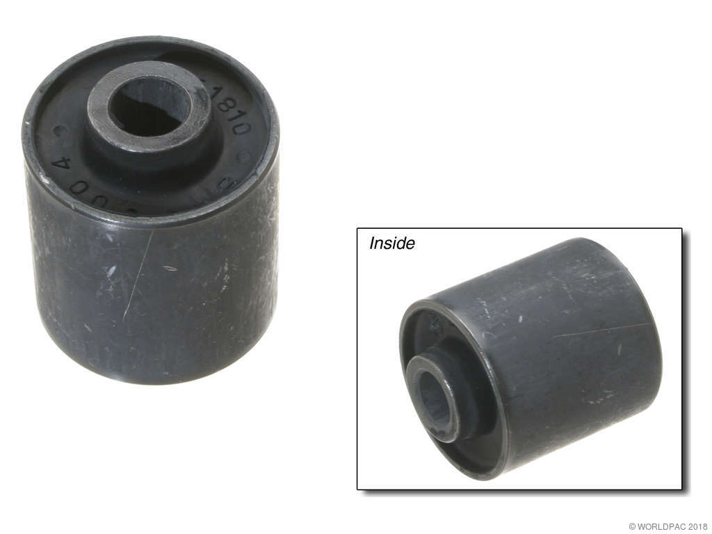acura cl suspension control arm bushing replacement centric febi rh go parts com 2002 Acura RL Reliability 2004 Acura CL