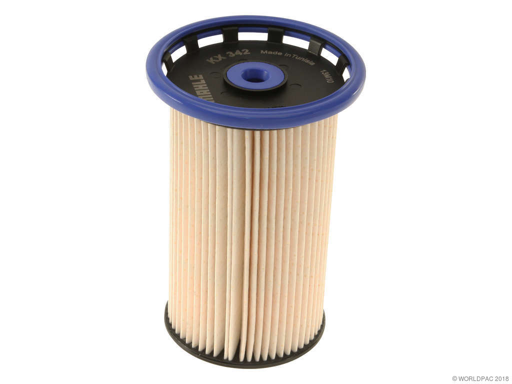 2012 Volkswagen Passat Fuel Filter 4 Cyl 2.0L (Mahle W0133-2064546)