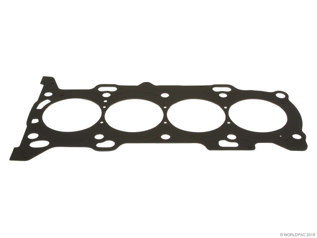 Toyota Camry Engine Cylinder Head Gasket Replacement (Apex
