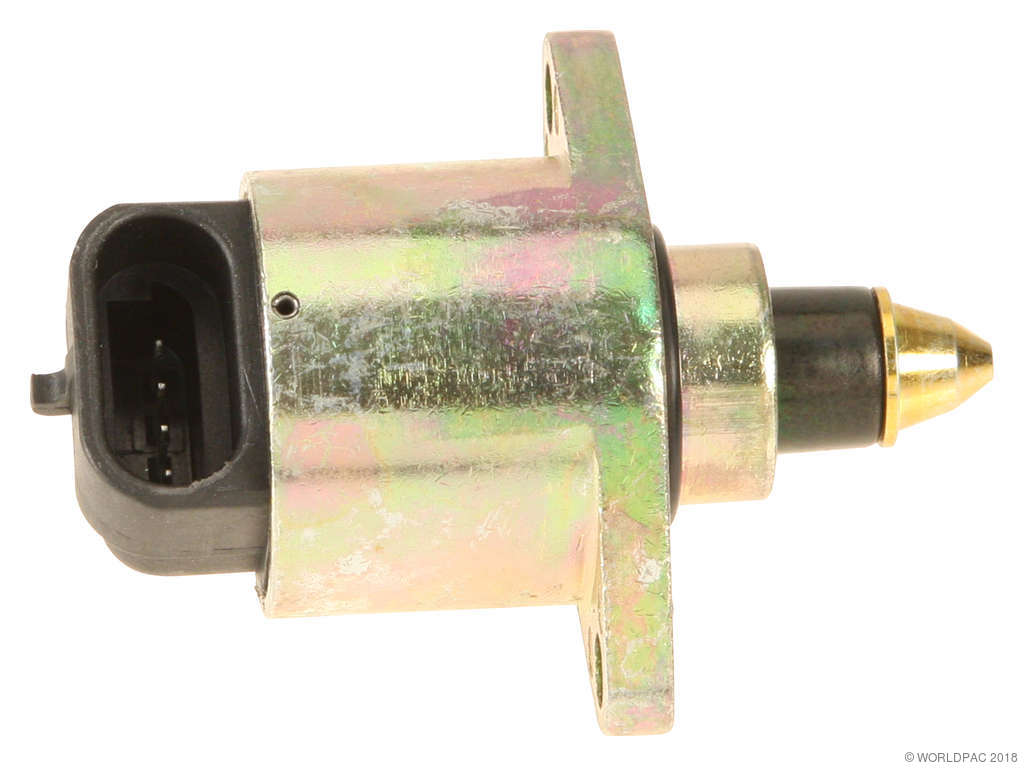 dodge dakota fuel injection idle air control valve replacement