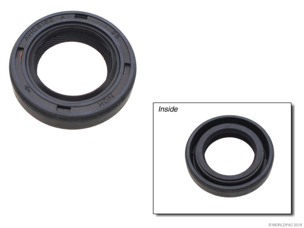 Toyota Solara Engine Oil Pump Seal Replacement Dj Rock Ishino