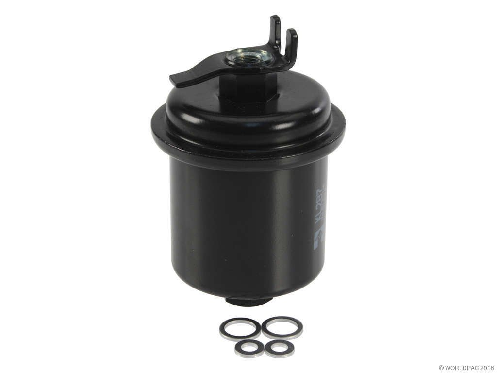 1995 Honda Civic Fuel Filter (Mahle W0133-1834101)