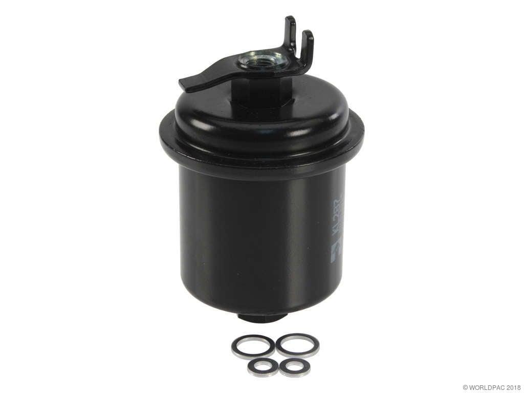 1997 Honda Prelude Fuel Filter (Mahle W0133-1834101)