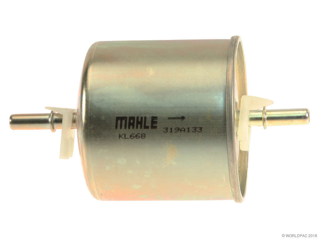 1986 Mercury Cougar Fuel Filter (Mahle W0133-1705961)