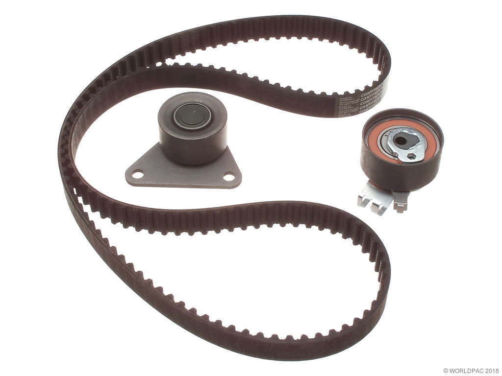 Volvo Xc90 Engine Timing Belt Component Kit Replacement Beck Arnley For 2004 5 Cyl 25l Contitech W0133 1899440 Eng 3188688