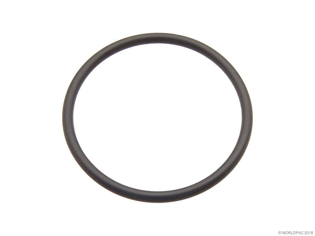 engine water pump housing gasket replacement  acdelco