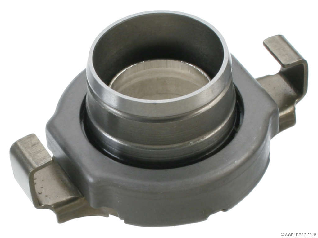 Isuzu Trooper Clutch Release Bearing Replacement (Koyo, NSK