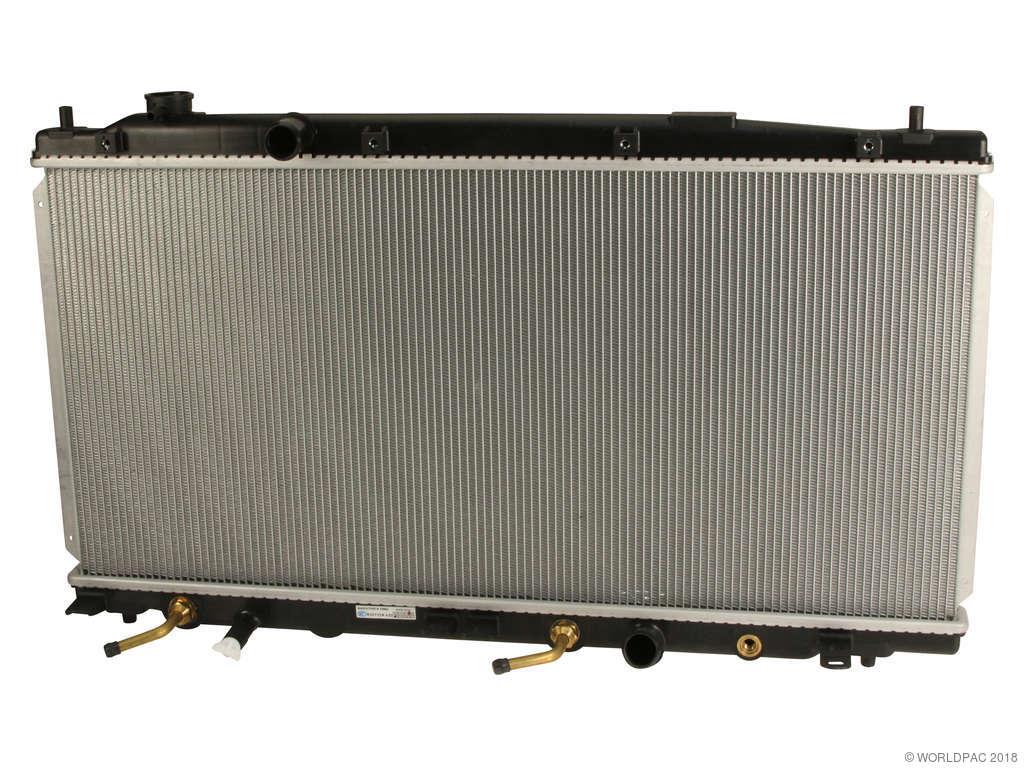 TYC 13451 Replacement Radiator for Honda