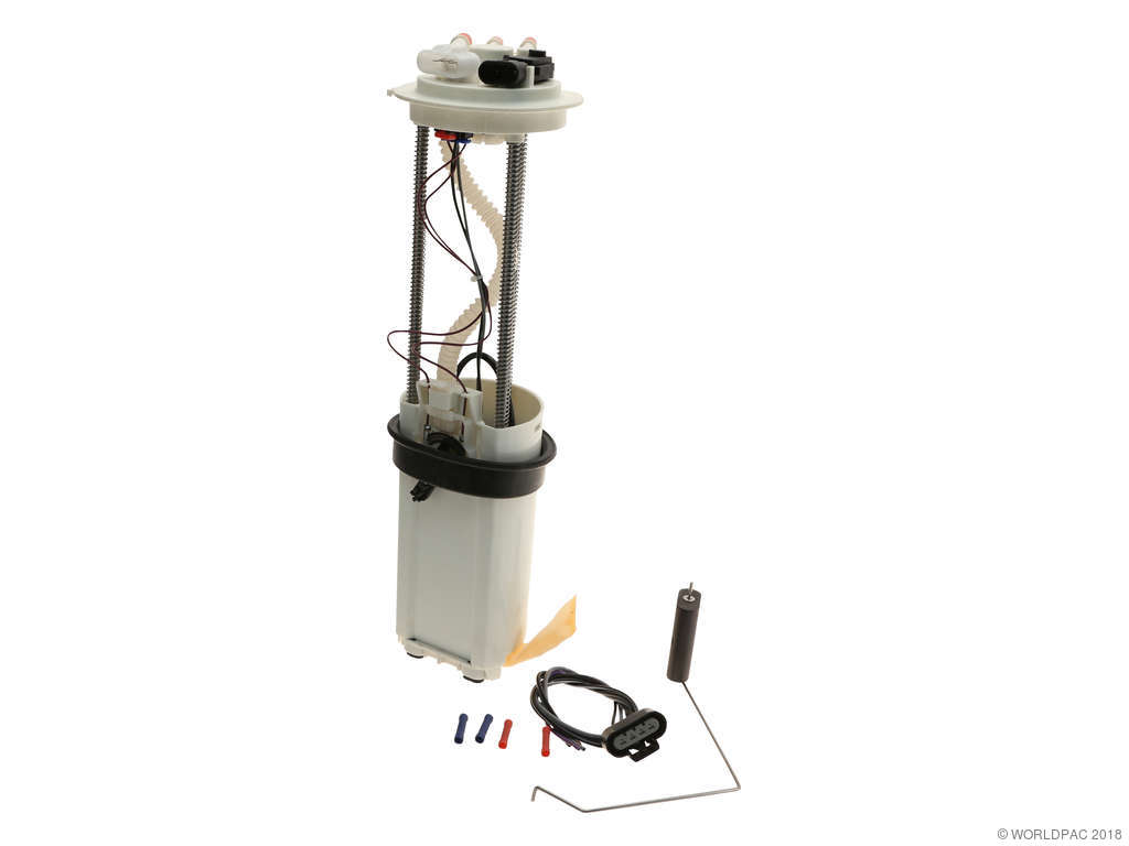 Gmc Sonoma Fuel Pump Module Assembly Replacement Acdelco Airtex 1966 Wiring Rpo 2002 6 Cyl 43l Tyc W0133 1926579 With Robust System Sender K53