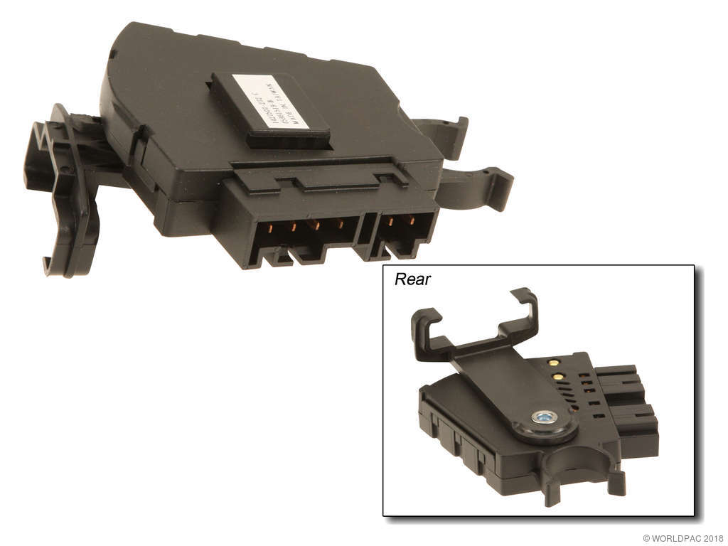 Chevrolet C1500 Suburban Brake Light Switch Replacement (ACDelco ...