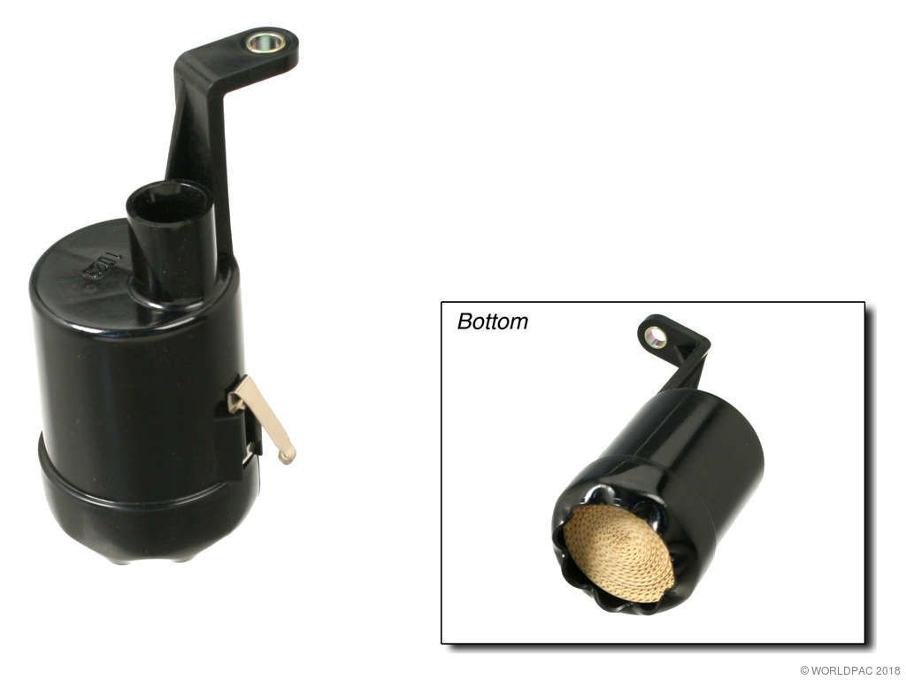 Toyota Sienna Fuel Filter Replacement Fram Genuine Hastings 2001 Avalon Location 1998 W0133 1751166