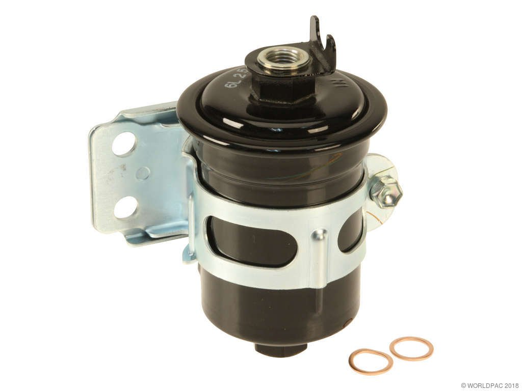1990 Dodge Ram 50 Fuel Filter (NPN W0133-1629803)