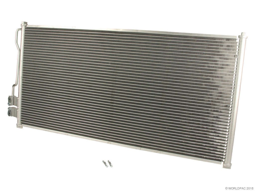 Genuine Hyundai 00216-Y0110-RD Map Pocket Grille Assembly Left