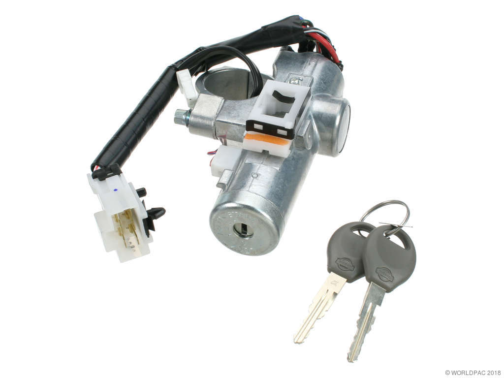 Details About 1998 1999 Nissan Altima Key Switch Ignition