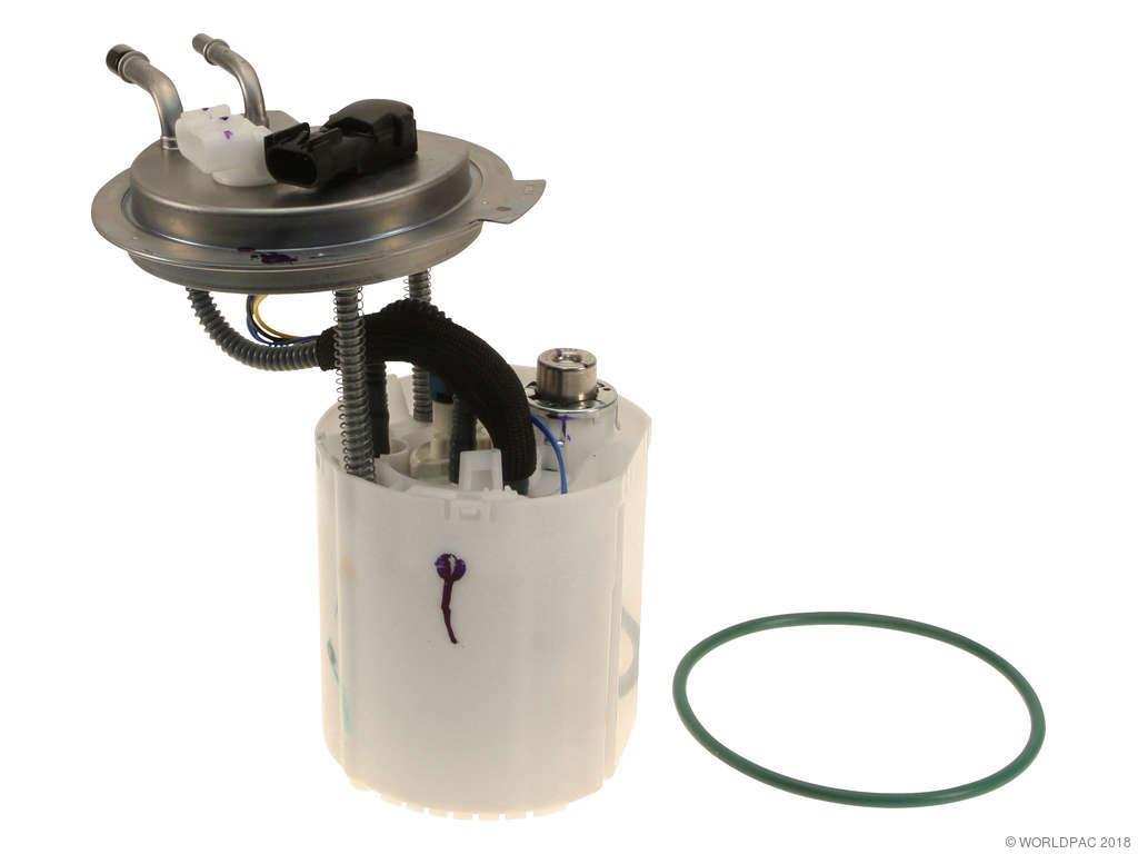 Gmc Yukon Xl 1500 Fuel Pump Module Assembly Replacement Acdelco 2008 W0133 1934641 W O Level Sensor