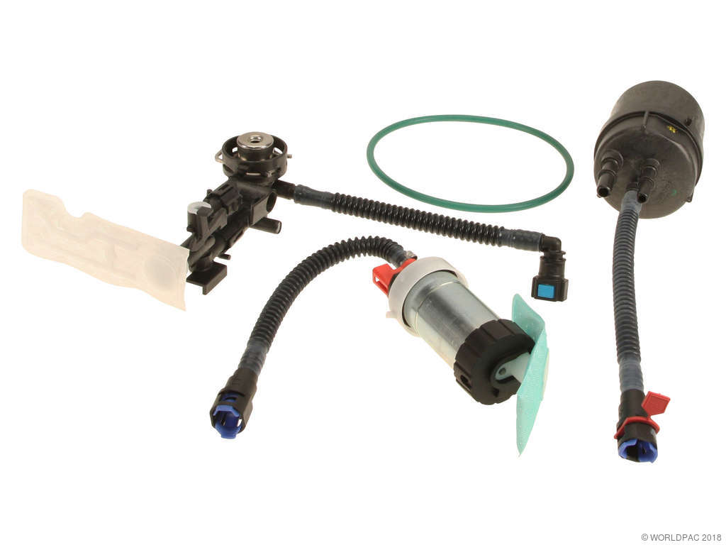 2007 Cobalt Fuel Filter Wiring Library Chevrolet Aveo Ls 2009 Pontiac G5 Acdelco W0133 1919406 With Pzev Spec