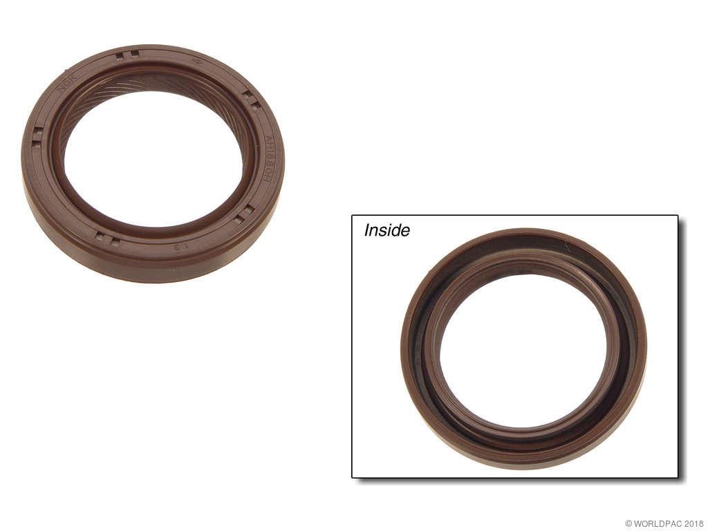Subaru Impreza Engine Camshaft Seal Replacement (Apex, DJ Rock, NOK
