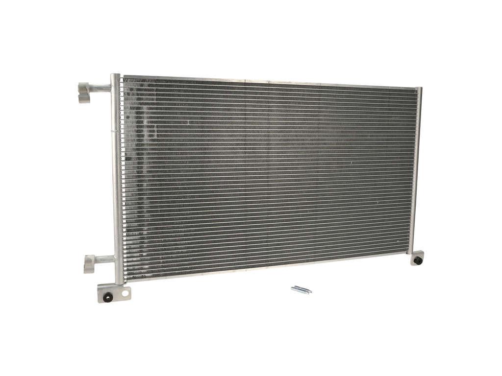 Global Parts 4953C A//C Condenser