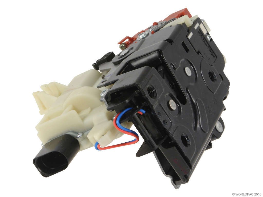 2009 Volkswagen Beetle Door Lock Actuator Motor (Original Equipment W0133-1910021) Incl.Latch .  sc 1 st  Go-Parts & Volkswagen Beetle Door Lock Actuator Motor Replacement (Dorman ...
