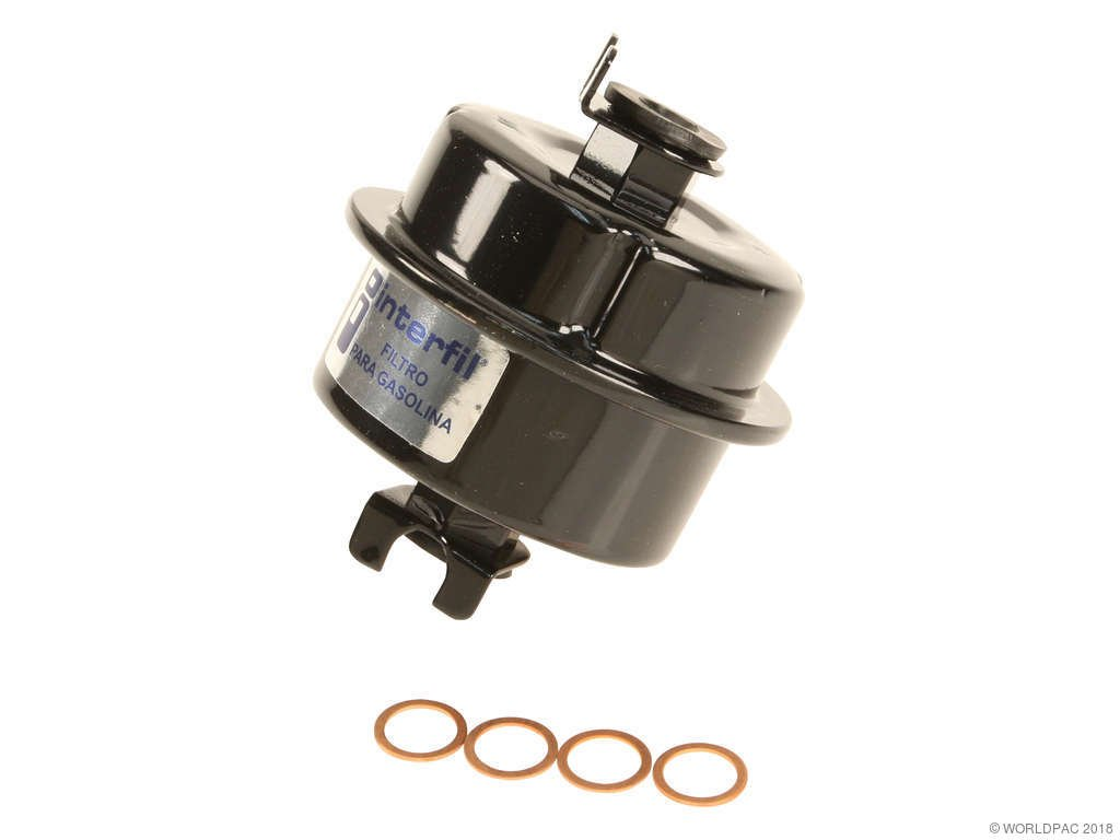 1989 Honda Civic Fuel Filter Wiring Library 2011 1986 Interfil W0133 1632913