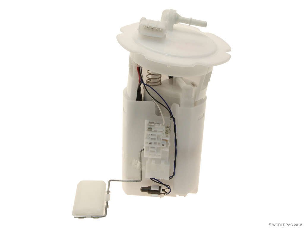 Nissan Sentra Fuel Pump Module Assembly Replacement Airtex 2001 Filter 2002 4 Cyl 25l Original Equipment W0133 1893795 Production 10 01 06 30