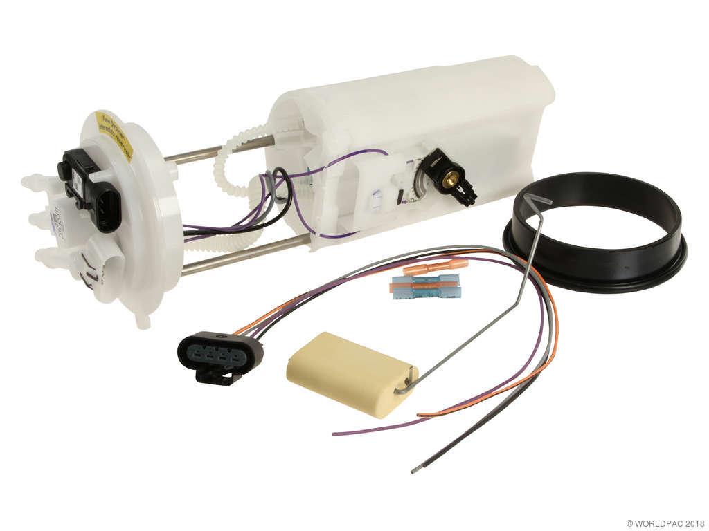 Fuel Pump Module Assembly DENSO 953-0021