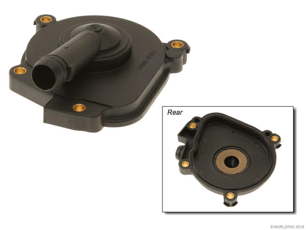 URO Parts 11157501565 Crankcase Vent Valve