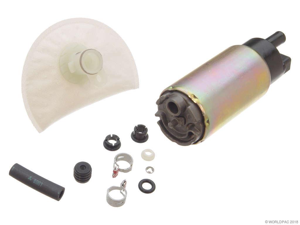 mitsubishi galant electric fuel pump replacement (airtex, autobest1998 mitsubishi galant electric fuel pump (denso w0133 1602476)