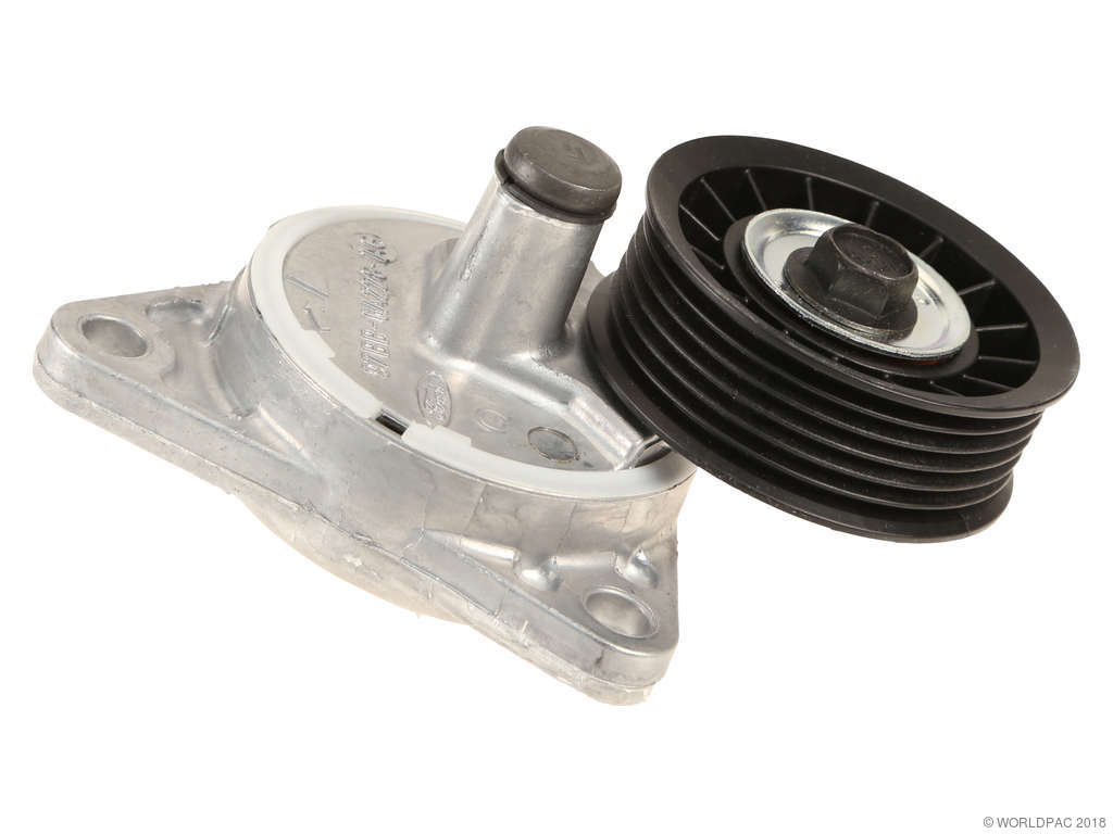 Mercury Mystique Drive Belt Tensioner Assembly Replacement Dayco 1995 Timing 1999 4 Cyl 20l Motorcraft W0133 1863310