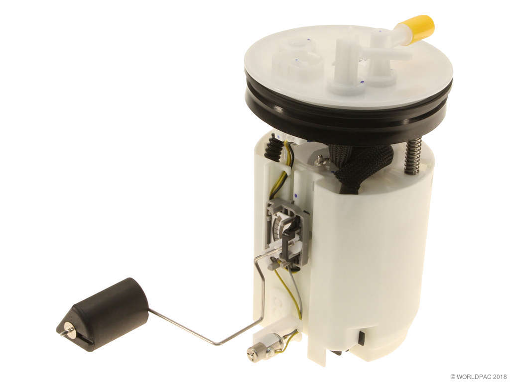 2001 Mitsubishi Eclipse Fuel Pump Module Assembly 4 Cyl 2.4L (Delphi  W0133-2038387) Production: 06/01/2001- .