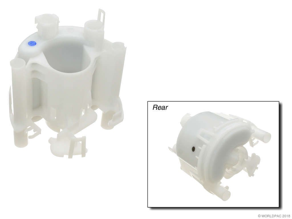 2003 Toyota 4Runner Fuel Filter (NPN W0133-1624983)