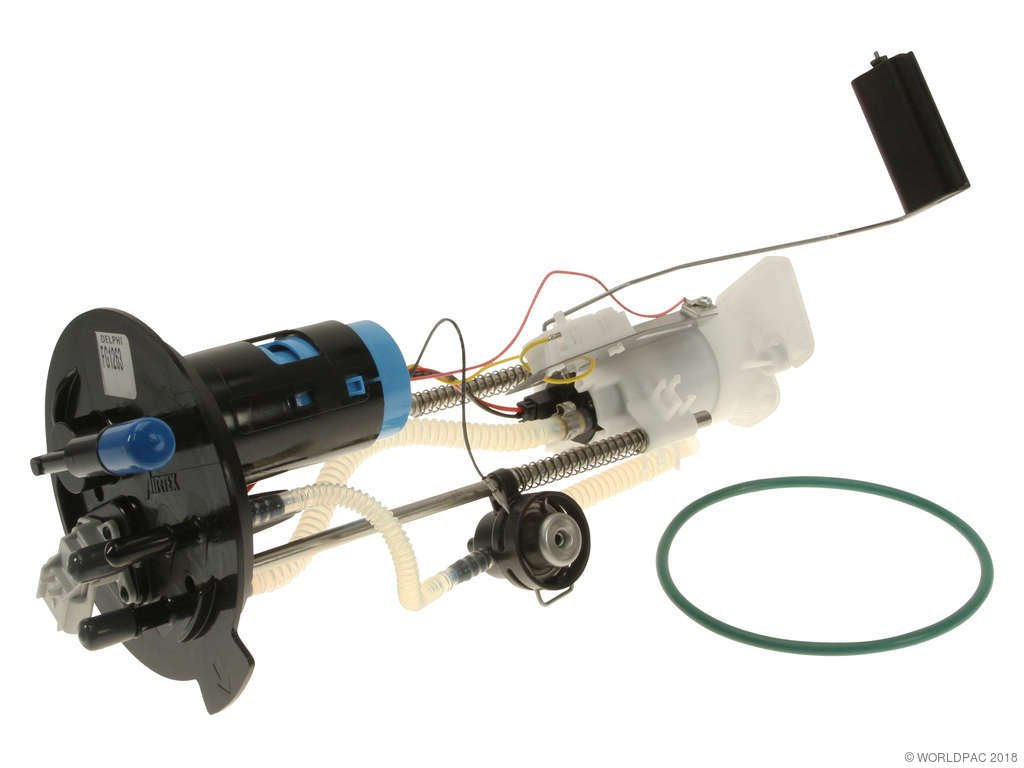 Ford Ranger Fuel Pump Module Assembly Replacement Airtex Autobest Wiring 2011 Delphi W0133 1933746 With 126 Wheel Base