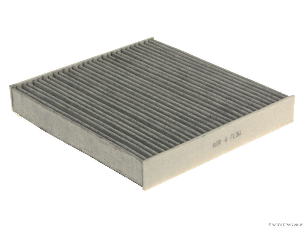 2012 Scion TC Cabin Air Filter (NPN W0133 1811705) Micro Dust Filter .