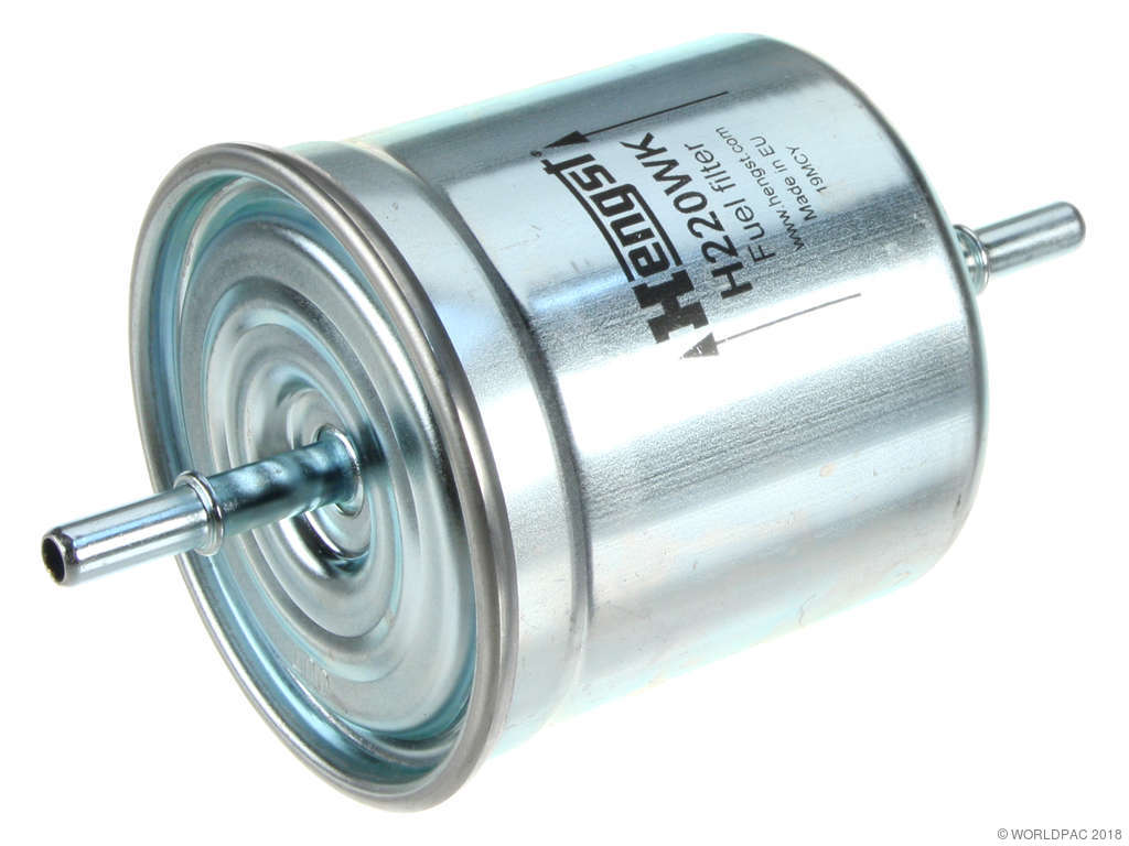 2003 Volvo XC70 Fuel Filter (Hengst W0133-1627554)