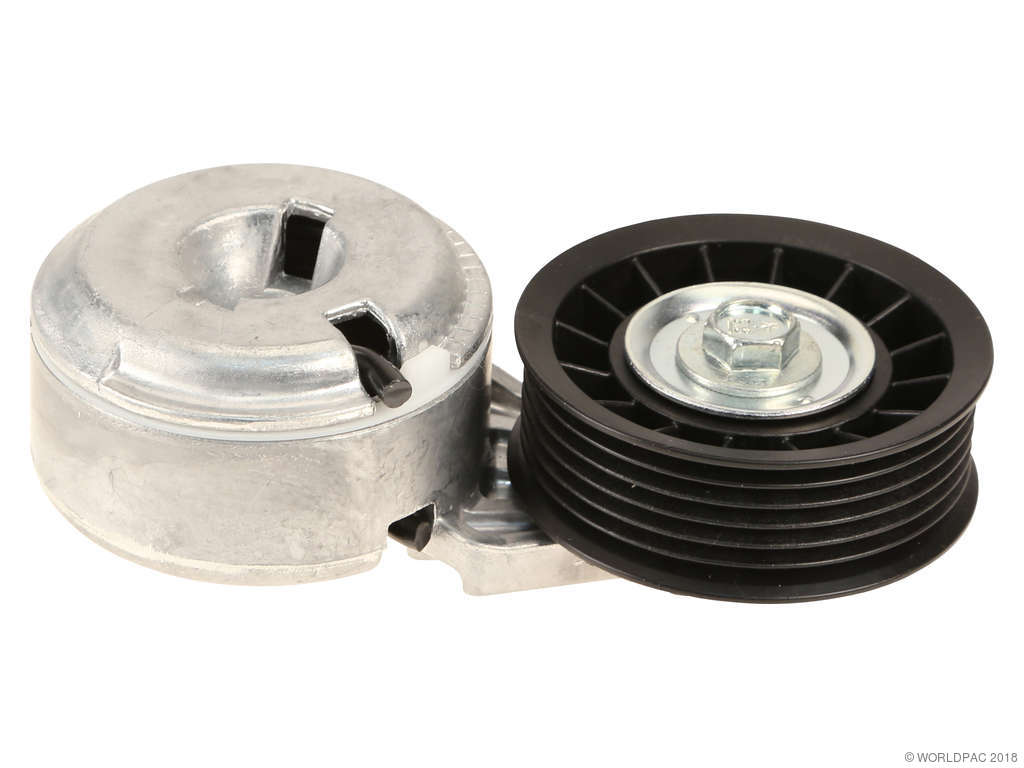 Ford Ranger Drive Belt Tensioner Assembly Replacement Dayco Dorman 1997 Timing 6 Cyl 40l Motorcraft W0133 1698984