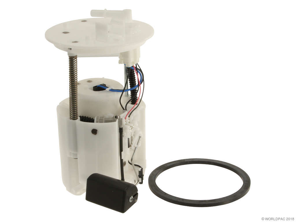 Fuel Pump Replacement Mitsubishi Galant Car Filter Strainer Source Module Assembly Airtex