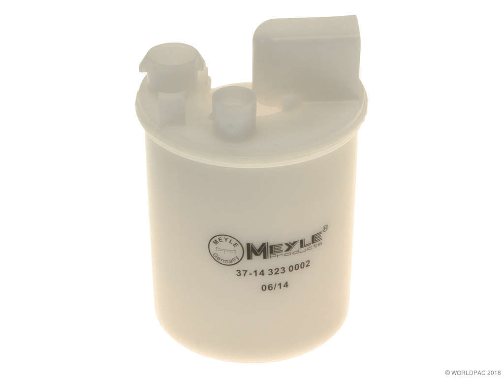 2010 Kia Forte Koup Fuel Filter (Meyle W0133-1786220) Location-Tank .