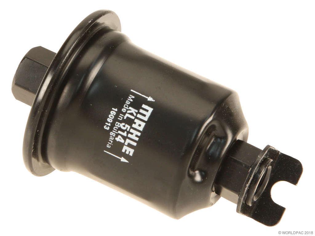 1995 Toyota Supra Fuel Filter (Mahle W0133-1625867)