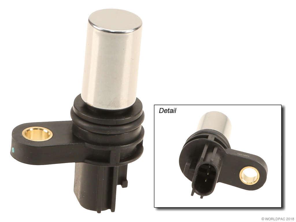 Nissan Altima Engine Crankshaft Position Sensor Replacement