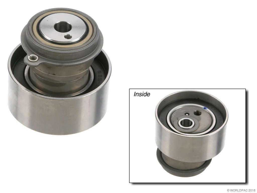 Mazda Protege5 Engine Timing Belt Tensioner Replacement Beck Arnley 2002 Protege Marks Nsk W0133 1610472