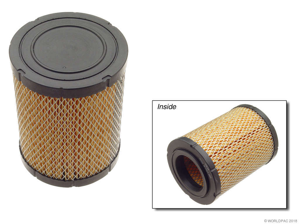 Gmc Envoy Air Filter Replacement Acdelco Fram Full Hastings Oil 2007 W0133 2105743