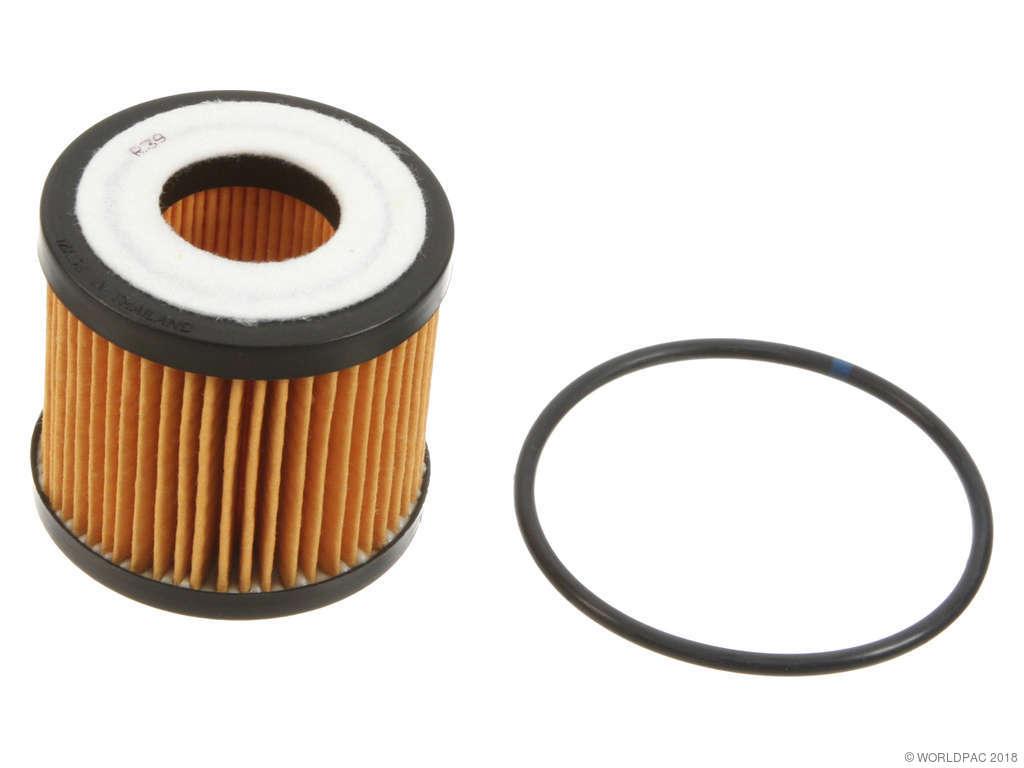 oil filter for 2011 toyota corolla