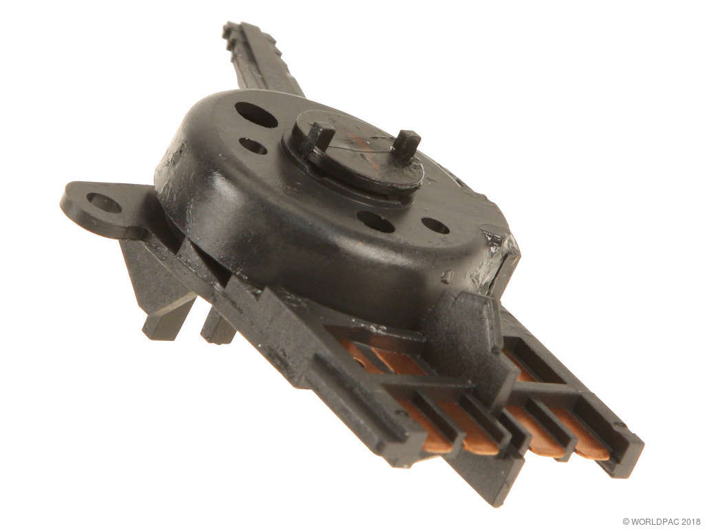 HVAC Blower Control Switch-Control Switch Front Standard HS-435