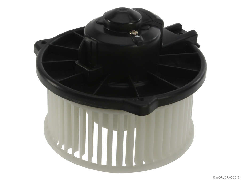 Eagle Talon Hvac Blower Motor Replacement Four Seasons Global 1995 Engine Diagram Tyc W0133 1671875 Production 01 1994