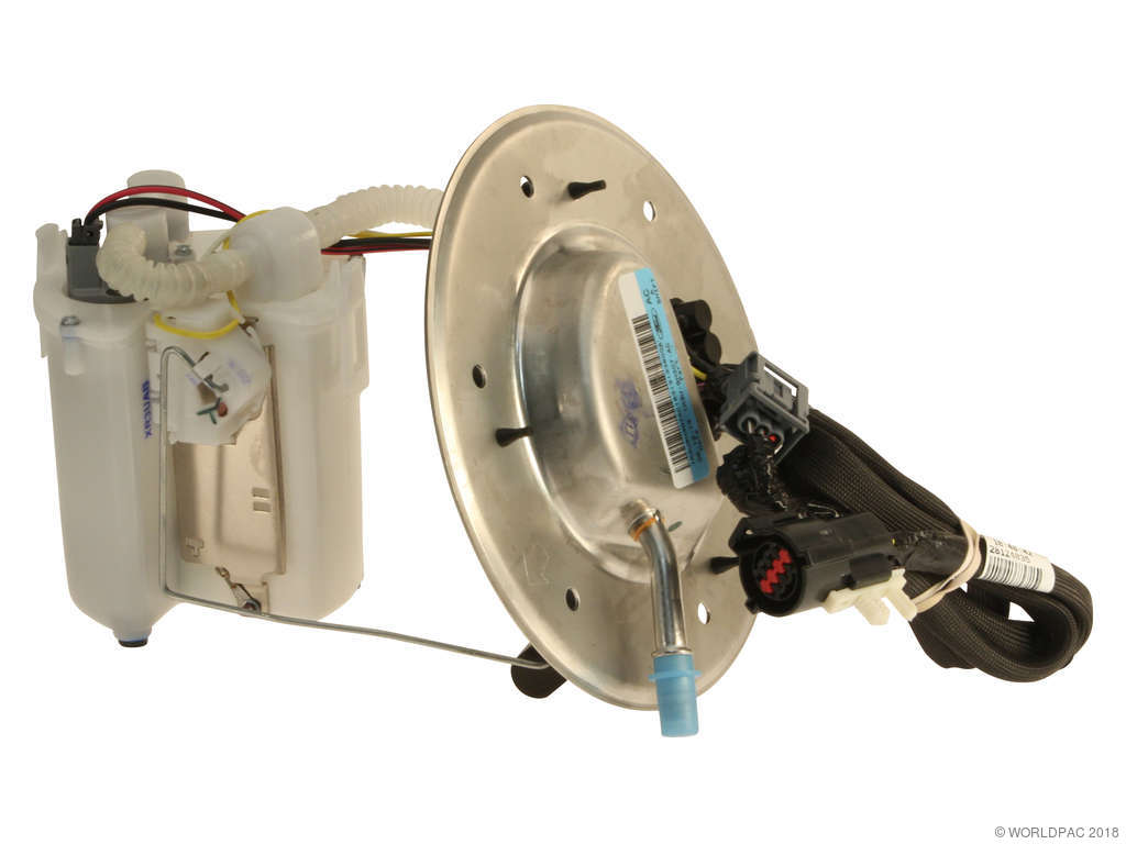 Ford Mustang Fuel Pump Module Assembly Replacement Airtex Autobest 2001 Motorcraft W0133 1947879