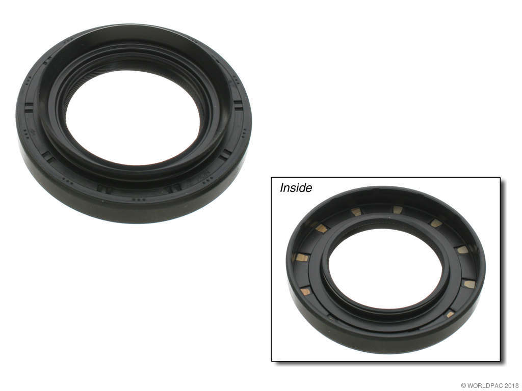 Toyota T100 Axle Differential Seal Replacement (NOK) » Go-Parts