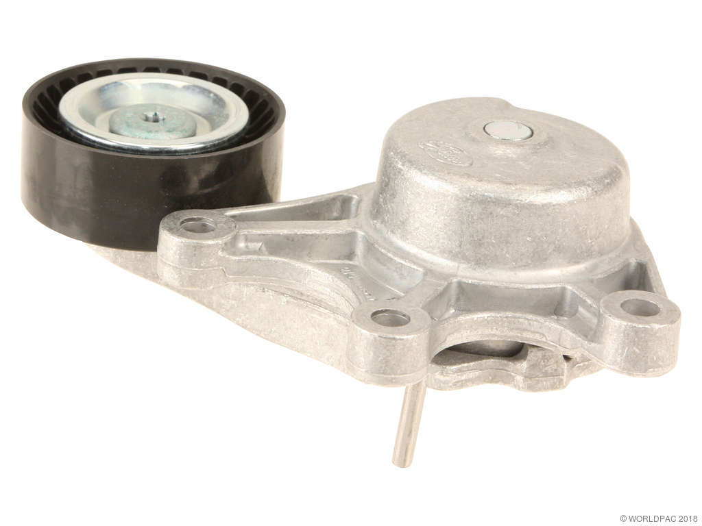Bmw 328i Drive Belt Tensioner Assembly Replacement Dayco Dorman Timing 2014 Gates W0133 1926035