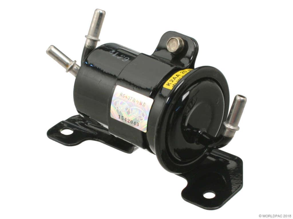 1998 Kia Sephia Fuel Filter (Hengst W0133-1659015)
