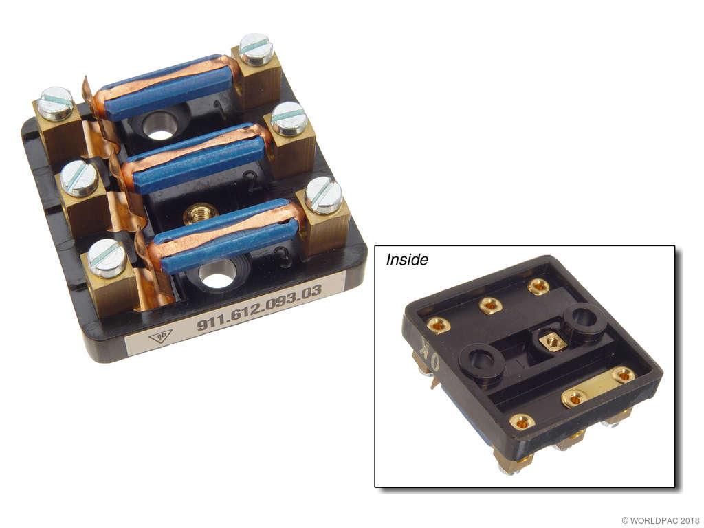 Porsche 930 Fuse Box International 7400 Dt570 Wiring Diagram Gmc 911 Replacement Genuine Go Parts 480cb06 Ps Mmpphpmake