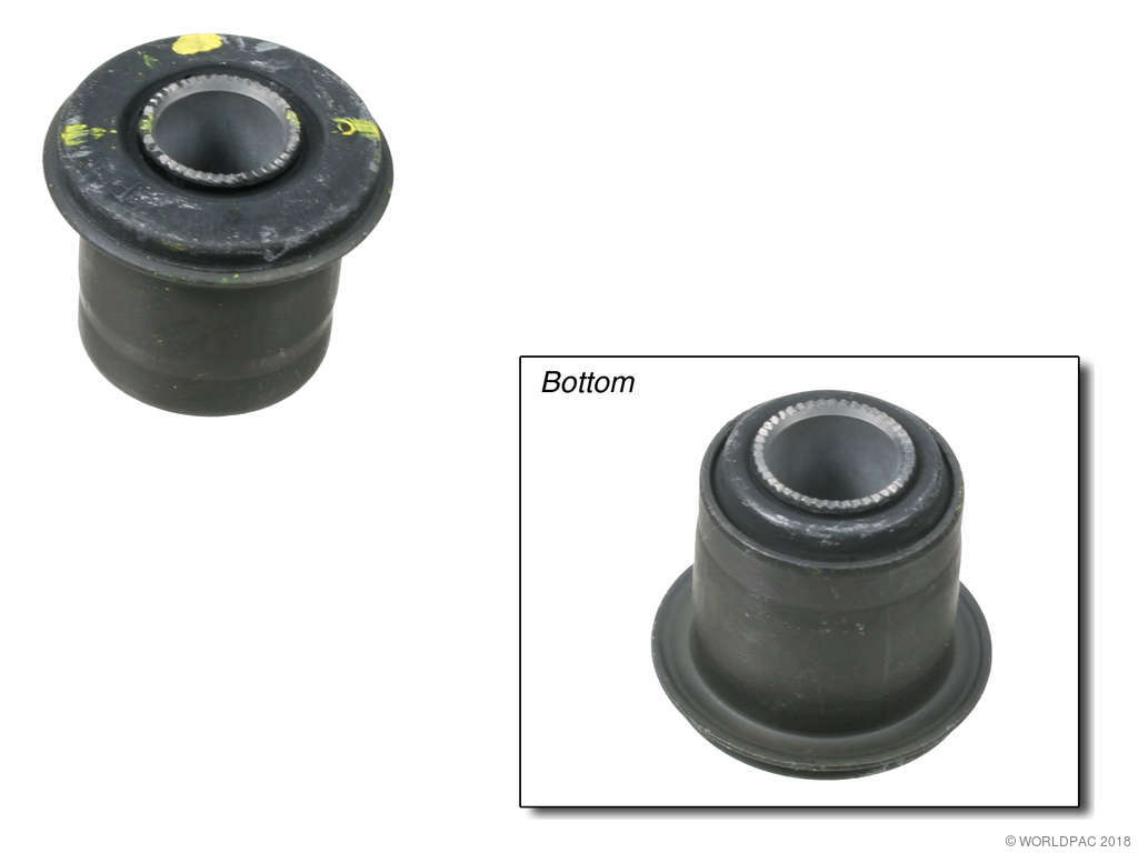 Isuzu Rodeo Suspension Control Arm Bushing Replacement Beck Arnley 1999 Parts 2004 6 Cyl 32l Genuine W0133 1666468 Front Upper 2 Per